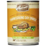 canned thanksgiving dinner